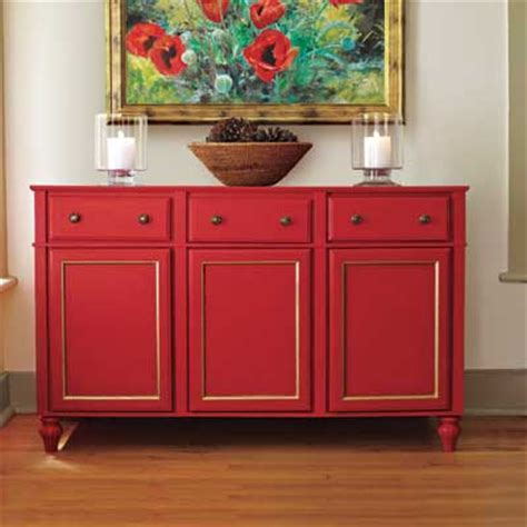 Build a Sideboard   10 Ways to Spruce Up Tired Kitchen