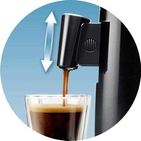 Robinet Cuisine Noir 7870 philips hd7870 61 machine 224 dosettes senseo twist noir