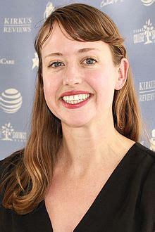 Laura van den Berg - Wikipedia O Connor Texas