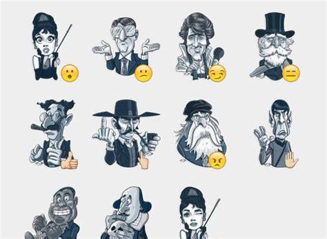Lustige Sticker Telegram by Other Great Minds Stickers Set Telegram Stickers