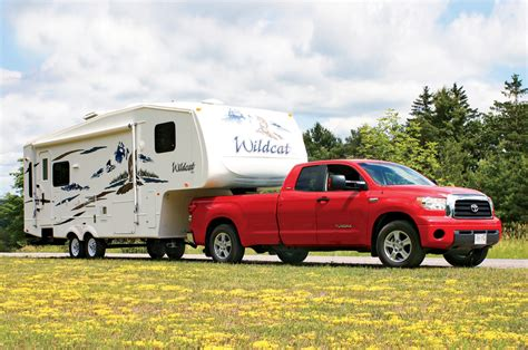 Toyota Tundra Towing Tundra Towing Fifth Wheel Autos Post