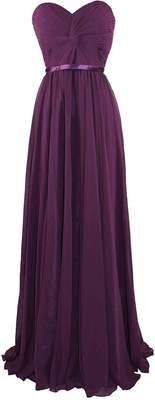 eggplant color dress 1000 idee 235 n eggplant prom dresses op