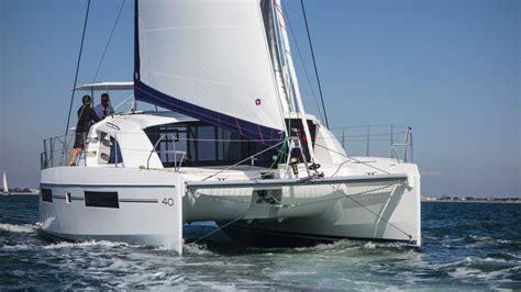 bali catamaran bluewater choosing a blue water yacht hull shape grabau