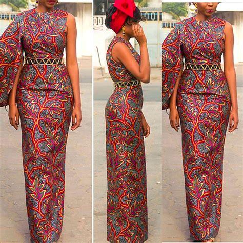 images of ankara gown styles beautiful ankara gown style dezango fashion zone