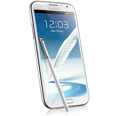 samsung n7100 samsung n7100 galaxy note ii beyaz akilli telefon vatan bilgisayar