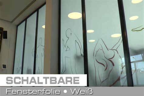 Fenster Sichtschutz Auf Knopfdruck by Schaltbare Folie F 252 R Sichtschutz Auf Glas Per Knopfdruck