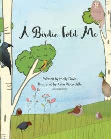 what my told me volume 1 books a birdie told me volume 2 new revised edition by