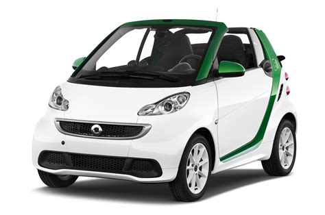 smart car 2016 smart fortwo electric drive reviews and rating