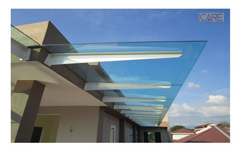 polycarbonate awning design awning polycarbonate renof gallery