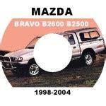mazda bravo b2200 b2600 b2500 2000 2001 2002 2003 2004 mechanical service repair manual