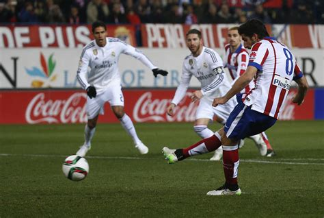 atletico madrid vs real madrid 2015 copa del rey highlights 2 0 real madrid vs atl 233 tico madrid 2015 tv channel
