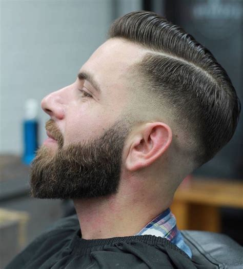 bien couper sa barbe comment tailler sa barbe en d 233 grad 233 tutoriel perso et
