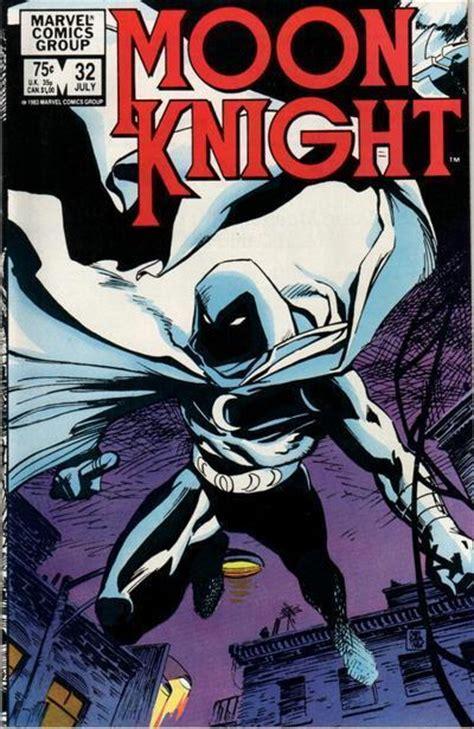 moon knight volume 1 moon knight vol 1 32 marvel database fandom powered by wikia