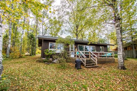 devils lake cottage rentals grand marais vacation rental home track lake