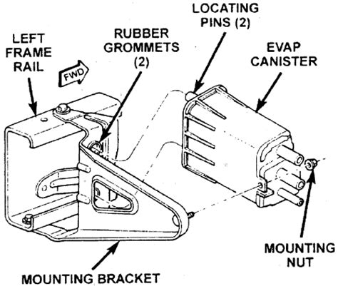 repair guides components systems evaporative