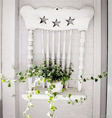 Planting The Chic In Cheap by Cheap Diy Shabby Chic Home Decorating Ideas