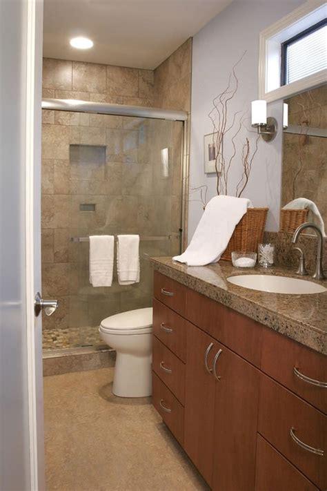 20 banheiros pequenos para voc 234 se inspirar parte 2