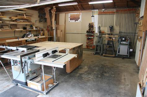 how to set up a small woodworking shop cedar spray woodlore wood burning kits for beginners
