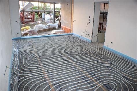 pavimenti riscaldati pavimenti riscaldati eps istruzioni di montaggio