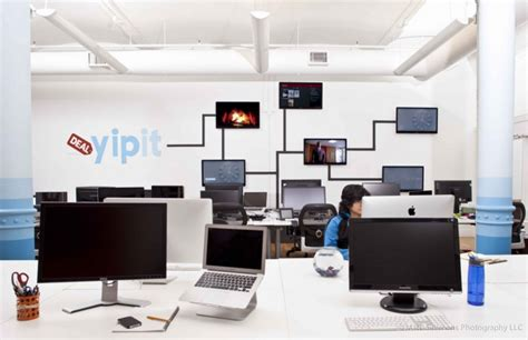 technology office decor the 9 best startup and tech offices in new york city