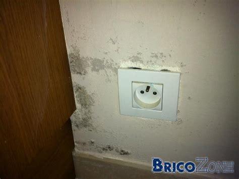 probleme d humidite appartement 3190 humidit 233 mur mitoyen salle de bain