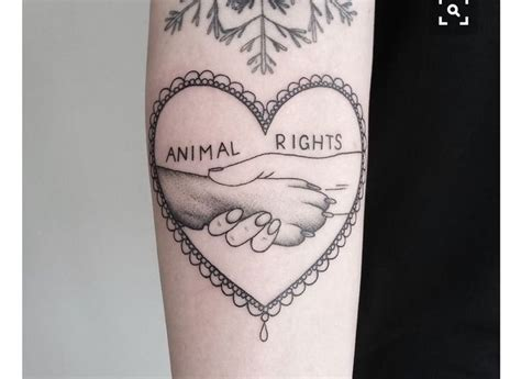 tattoo animal rights best 25 animal rights tattoo ideas on pinterest animal