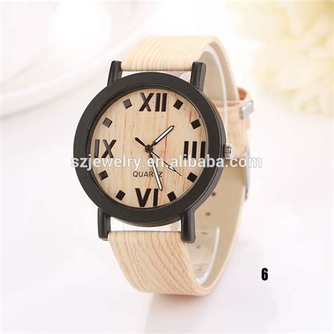 alibaba watches 2015 new model wooden watch mens wrist watches in alibaba