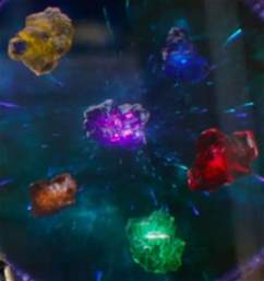 Infinity Stones In Marvel Phase 2 Is How Do You Rank The And Where Is