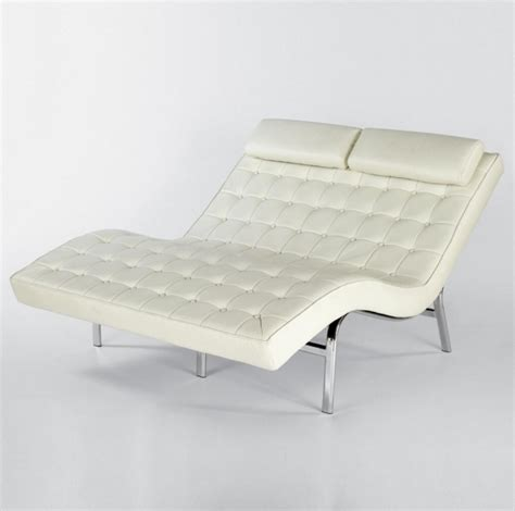 double chaise lounge indoor furniture chaise lounge indoor interior alluring furniture chaise