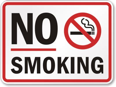 no smoking sign to download free no smoking signs no smoking stickers