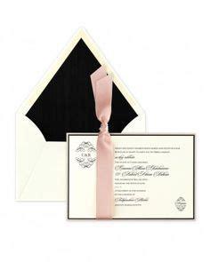 Raised Letter Wedding Invitation Vintage Lace Weddings Lace And Vintage On