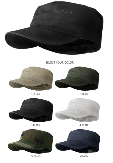 cadet hats distressed bdu fitted army cadet patrol castro