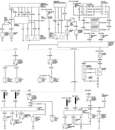 1984 f150 headlight wiring diagram new wiring diagram 2018