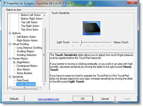 touchpad toshiba a200 nie działa pod windowsem i linuxem