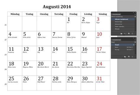 in design kalender kalender mall i indesign idespiran