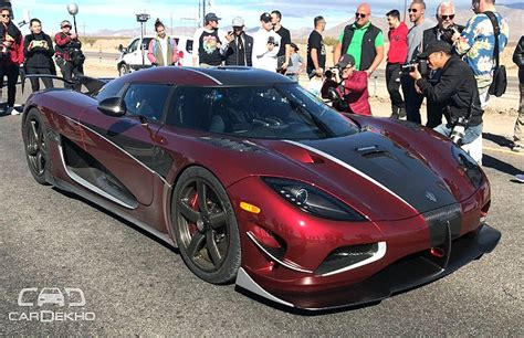 fastest koenigsegg koenigsegg agera rs is now the fastest production car in