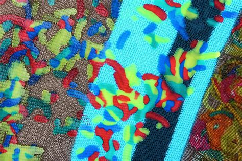 textiles  surface design