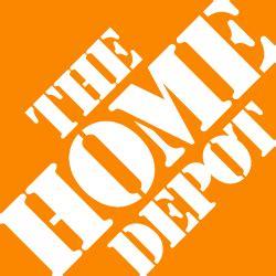 the home depo home depot logo