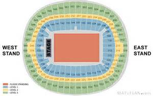 wembley floor plan wembley stadium seating plan detailed layout mapaplan com