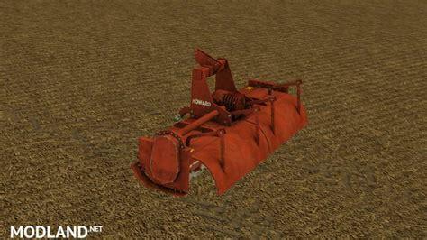 Howard Ls by Howard Rotavator Hr 30 V 1 0 Mod For Farming Simulator