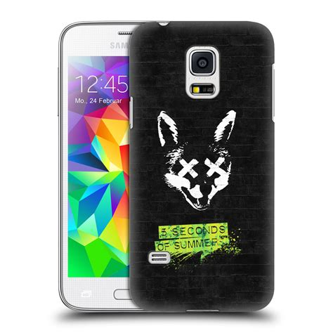 Samsung Galaxy S5 Casing 5 Second Of Summer 1 pouzdra kryty a obaly na mobil samsung galaxy s5 mini