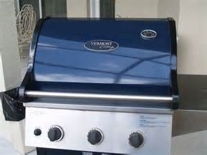 Backyard Charcoal Grill Kitchen Counselor Reviewing Grill Maintenance And Safety