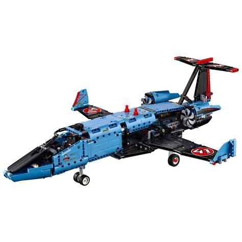 Lego Technic 42066 Air Race Jet lego 42066 technic air race jet at hobby warehouse