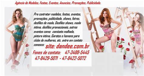 Ag Ncia De Modelos Dandee Fevereiro