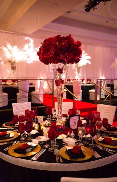 Black tablecloths?   Weddingbee