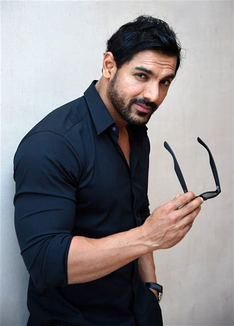 john abraham john abraham responds to the surgical strikes by indian army