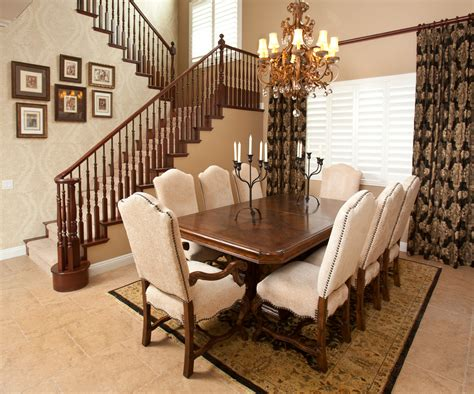 Decorating A Dining Room Buffet 30 best formal dining room design and decor ideas 828
