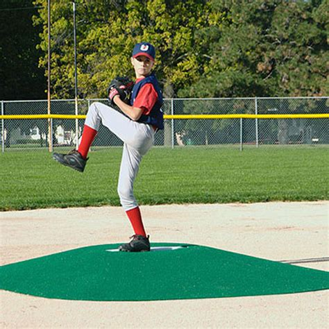 New Mound Design by Pitcher S Mound True Pitch 202 6