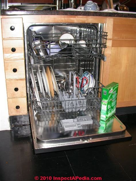 No Plumbing Dishwasher by What Is A Cross Connection A Guide To Plumbing Cross