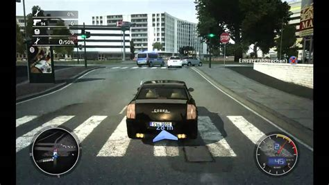 Alarm Für Cobra 11 Auto Crash by Alarm F 252 R Cobra 11 Das Syndikat Crash Time 4 Gameplay Hd